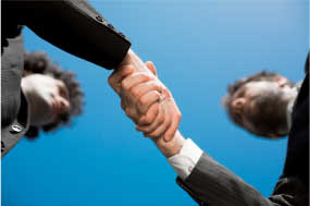 Pro-Partner Dealmakers